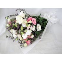 御供え用洋花の花束